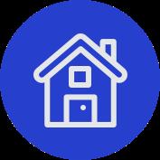 icon casa